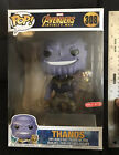 Funko Pop Thanos Avengers Infinity War 10 Inch Target Exclusive 308 NEW