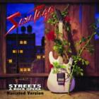 SAVATAGE: STREETS: A ROCK OPERA. NARRATED VERSION + THE VIDE (CD.)