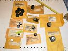 LOT STIHL DEALER Rubber Buffer Inventory Parts New Chainsaw Trimmer Blower +