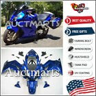 For Honda VFR 800 02-12 03 04 05 06 07 08 09 10 Fairing Kit Interceptor 1x13 BE