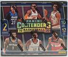 2019 20 PANINI CONTENDERS FOTL 1ST OFF THE LINE BASKETBALL HOBBY BOX