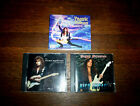 YNGWIE J. MALMSTEEN rising force ( 3 ) CD lot: IMPACT / COLLECTION / FIRE