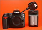 Nikon D90 DSLR Camera, Sold With Battery & Charger, Full Working Order