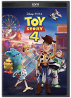 Toy Story 4 DVD 2019 Pixar Franchise New  Sealed with FREE Shipping