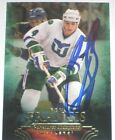 RON FRANCIS SIGNED 11-12 UD PARKHURST CHAMPIONS HARTFORD WHALERS CARD AUTOGRAPH!