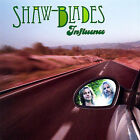 SHAW-BLADES - Influence  (Rare/OOP 2007 CD)  Styx (Tommy) / Damn Yankees (Jack)