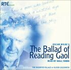 Niall Tobin - The Ballad of Reading Gaol - Niall Tobin CD 2OVG The Fast Free