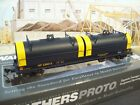 HO UNION PACIFIC Evans Cushion Coil Car 230013 Metal wheels