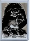2018 Topps Star Wars A New Hope Black and White Trading Cards 22