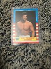 1987 Topps WWF Trading Cards 19