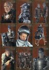 2001 Topps Planet of the Apes Trading Cards 3