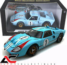 SHELBY COLLECTIBLE SC411 118 1966 FORD GT40 MKII KEN MILES 24HRS LeMANS