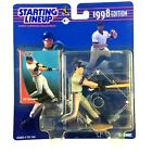 Toronto Blue Jays Ed Sprague 1998 Starting Lineup MLB Kenner Sealed Original
