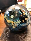 1985 Josh Simpson Paperweight Utterly Fabulous 3 1 2 Inches