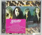 Tyketto - Don't Come Easy Rock Candy CD VG++ HARD ROCK HYPE STICKER REMASTERED