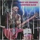 TEDDY LEE HOOKER: ELECTRIK RAIN (CD.)