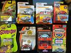 Matchbox 164 Volkswagen die cast Lot 2000 12 RARE Scooby Doo
