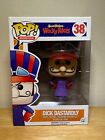 Ultimate Funko Pop Wacky Races Figures Checklist and Gallery 30
