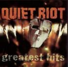 QUIET RIOT: GREATEST HITS (CD.)