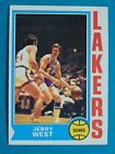 Jerry West Rookie Cards and Autographed Memorabilia Guide 18