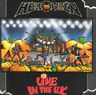 Helloween - Live In The U.K. (CD, Album)