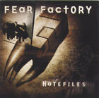 Fear Factory - Hatefiles (CD, Comp)