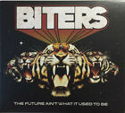 Biters - The Future Ain't What It Used To Be (CD, Album)