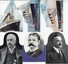 Titanic Trading Cards More Plentiful Than the Ship's Lifeboats 17
