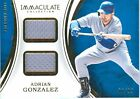 2016 Panini Immaculate Baseball Cards 14