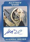2016 Topps Star Wars Rogue One Mission Briefing Trading Cards - 2016 NYCC Expansion Set 57