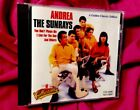 oop 1995 THE STINGRAYS Andrea CD Collectibles 0598 You Don't Phase Me