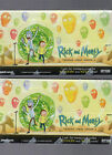 Rick and Morty Season 2 Trading Card Box - Winner Gets 2 (TWO) Boxes