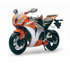 New Ray Toys 16 Scale Die Cast Toy Replica Honda CBR 1000 RR 2010