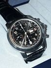 MAURICE LACROIX /AUTOMATIC CHRONOGRAPH CRONEO / STAHL/ TOP ZUSTAND !!!