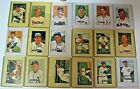 10 Best 1950s Baseball Rookie Cards 14