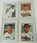 10 Best 1950s Baseball Rookie Cards 15