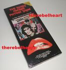 ROCKY HORROR PICTURE SHOW (1975) SOUNDTRACK US Long Box CD - Tim Curry MEATLOAF