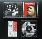 THE OUTPATIENCE Anxious Disease 1996 JAPAN CD w/OBI GLAM GUNS N ROSES VON GROOVE