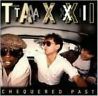 TAXXI: CHEQUERED PAST (CD.)