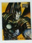 1996 Fleer/SkyBox Marvel Masterpieces Trading Cards 16