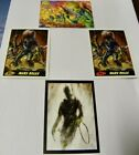 2013 Topps Mars Attacks Invasion Trading Cards 10