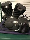 2013 Harley Davidson Sportster Engine Assembly 1200x W/ Wiring Harness 150 Miles