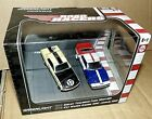 GREENLIGHT DIORAMA ROAD RACERS SHELBY FORD MUSTANG AMC JAVELIN AMX