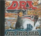 D.R.I. - FULL SPEED AHEAD (CD) REPAIRED