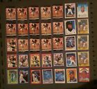 BO JACKSON ROOKIE LOT (35) CARDS