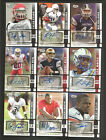2014 Sage Hit Low Series Football Cards 15