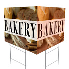 Bakery 18x24 Inch Sign With Display Options