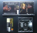 BARRY SPARKS Can't Look Back JAPAN CD w/OBI OOP AOR DOKKEN MSG Ted Nugent ZZ TOP