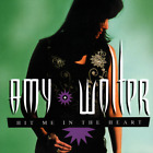 Amy Wolter • Hit Me In The Heart CD 2019 Girder Records •• NEW ••
