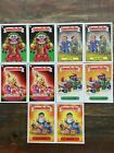 2017 Topps Garbage Pail Kids Not-Scars Oscars Cards 14